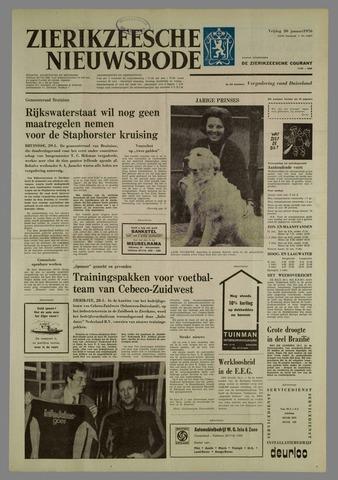 Zierikzeesche Nieuwsbode 1976-01-30