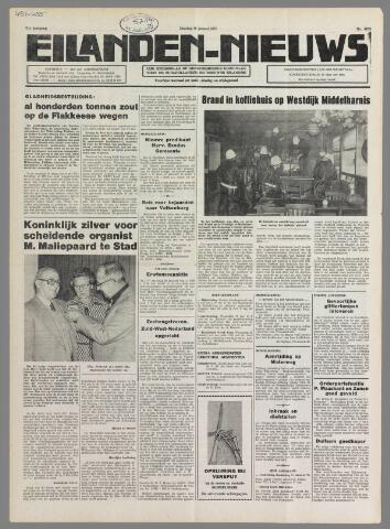 Eilanden-nieuws. Christelijk streekblad op gereformeerde grondslag 1979-01-16