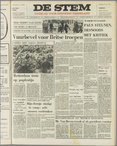 de Stem 1970-06-29