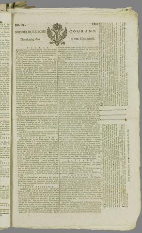 Middelburgsche Courant 1810-07-05