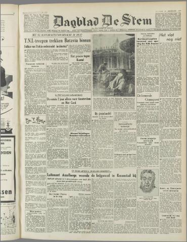 de Stem 1949-12-13