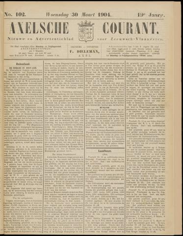 Axelsche Courant 1904-03-30