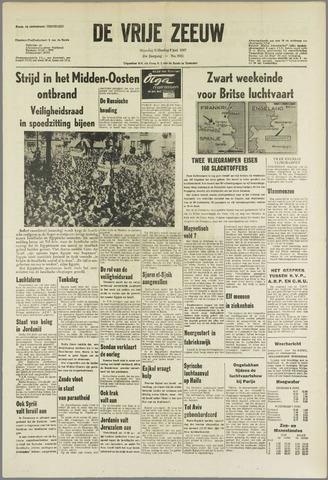 de Vrije Zeeuw 1967-06-05