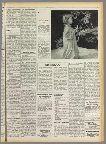 Eilanden-nieuws. Christelijk streekblad op gereformeerde grondslag 1949-11-16