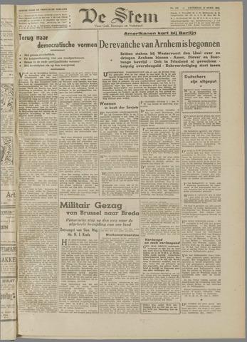 de Stem 1945-04-14