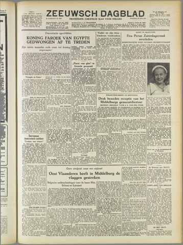 Zeeuwsch Dagblad 1952-07-28