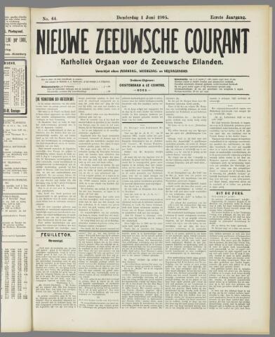 Nieuwe Zeeuwsche Courant 1905-06-01
