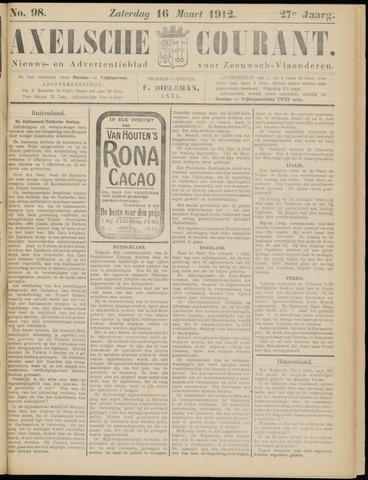 Axelsche Courant 1912-03-16