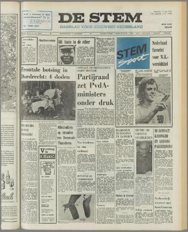 de Stem 1974-06-17