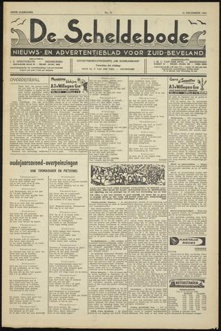 Scheldebode 1964-12-31