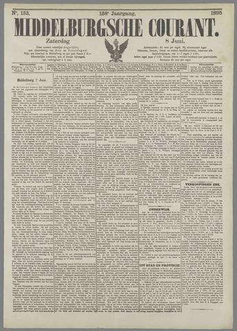 Middelburgsche Courant 1895-06-08