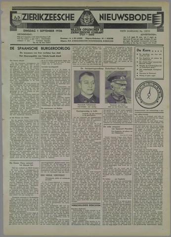 Zierikzeesche Nieuwsbode 1936-09-01
