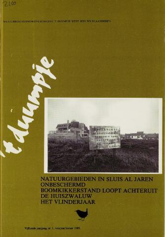 t Duumpje 1989-03-01