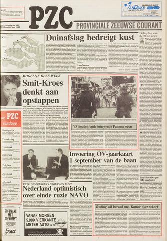Provinciale Zeeuwse Courant 1989-05-10