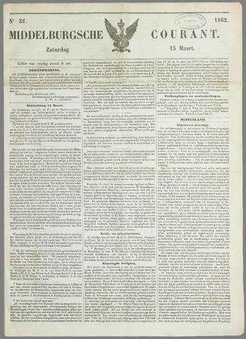 Middelburgsche Courant 1862-03-15