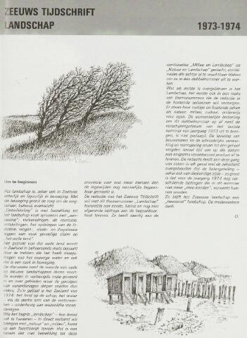 Zeeuws Tijdschrift 1973-11-01
