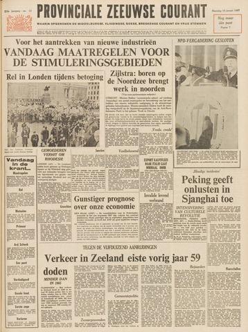 Provinciale Zeeuwse Courant 1967-01-16