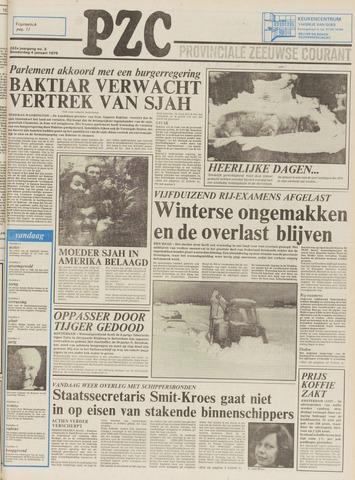 Provinciale Zeeuwse Courant 1979-01-04