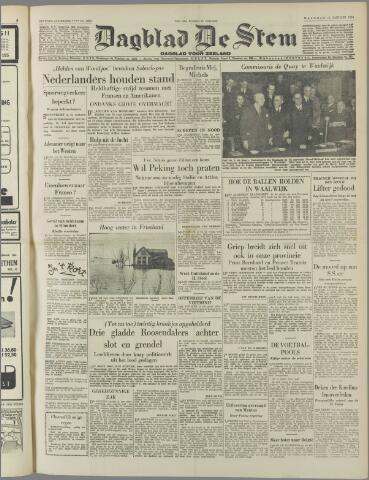 de Stem 1951-01-15