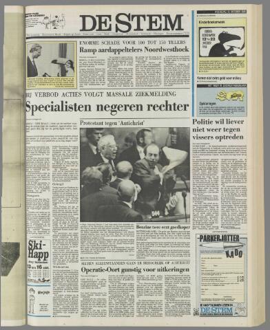 de Stem 1988-10-12