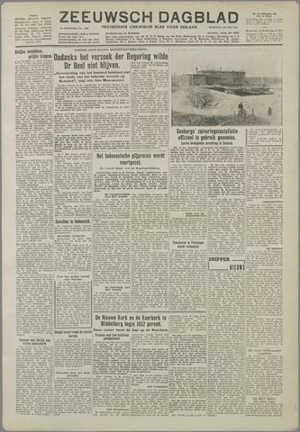 Zeeuwsch Dagblad 1949-05-18
