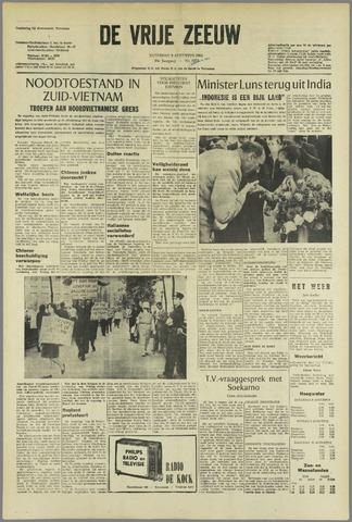 de Vrije Zeeuw 1964-08-08