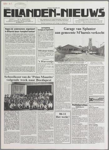Eilanden-nieuws. Christelijk streekblad op gereformeerde grondslag 1990-10-09