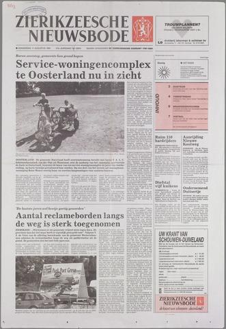 Zierikzeesche Nieuwsbode 1995-08-17