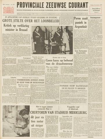 Provinciale Zeeuwse Courant 1964-11-13