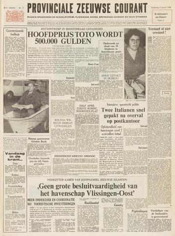 Provinciale Zeeuwse Courant 1968-01-04