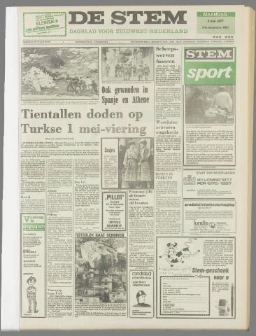 de Stem 1977-05-02