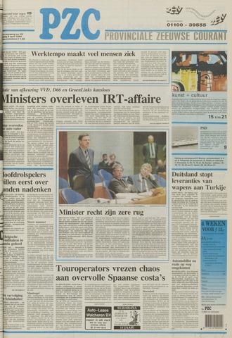 Provinciale Zeeuwse Courant 1994-04-08
