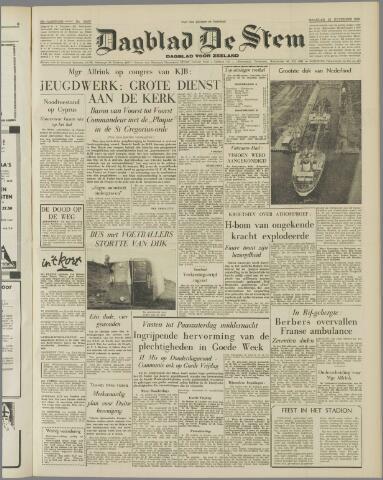 de Stem 1955-11-28
