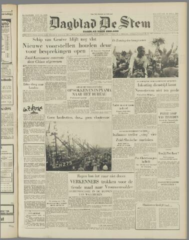 de Stem 1954-05-24