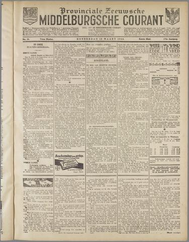 Middelburgsche Courant 1932-03-10