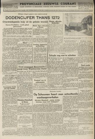 Provinciale Zeeuwse Courant 1953-02-05