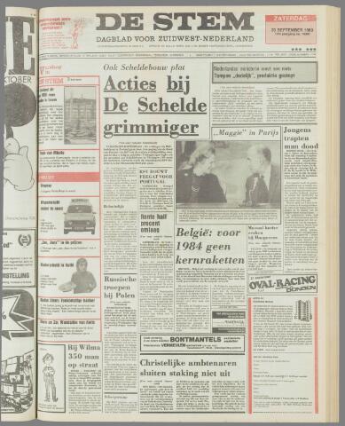 de Stem 1980-09-20
