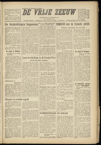 de Vrije Zeeuw 1947-01-23