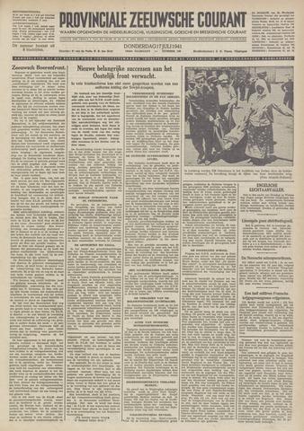 Provinciale Zeeuwse Courant 1941-07-17