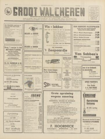 Groot Walcheren 1970-01-22
