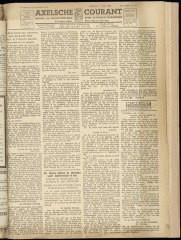 Axelsche Courant 1947-06-07