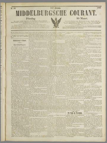 Middelburgsche Courant 1908-03-10