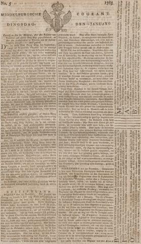 Middelburgsche Courant 1785-01-11