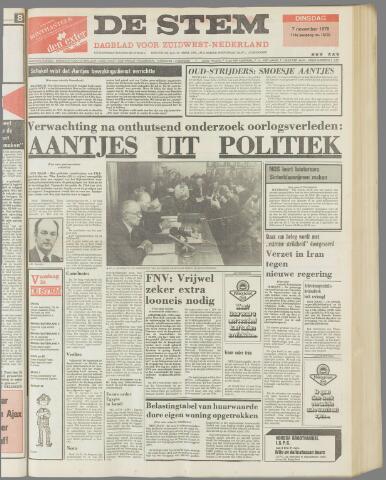 de Stem 1978-11-07