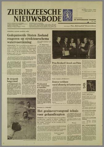 Zierikzeesche Nieuwsbode 1974-10-08