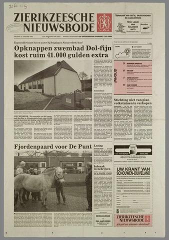 Zierikzeesche Nieuwsbode 1996-01-12