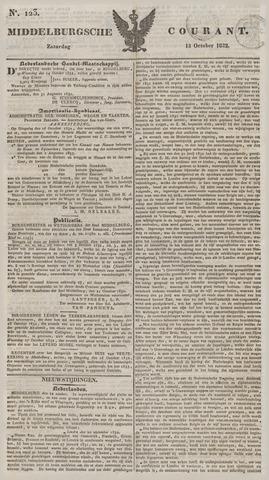 Middelburgsche Courant 1832-10-13