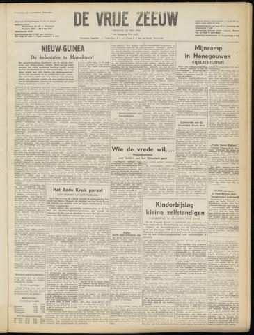 de Vrije Zeeuw 1950-05-12