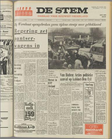 de Stem 1974-11-28
