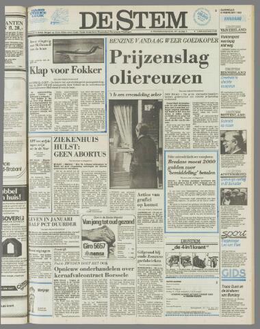 de Stem 1982-02-06